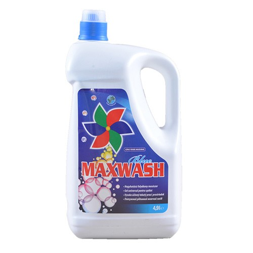 Universal liquid detergent