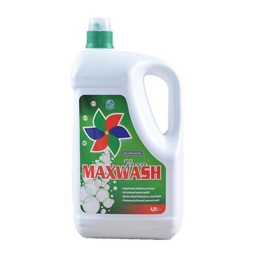 Effective liquid detergent