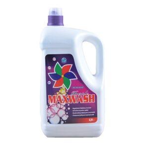 fragrant liquid detergent