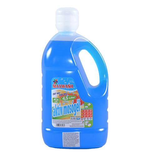 Cheap washing gel