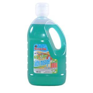 Effective washing gel