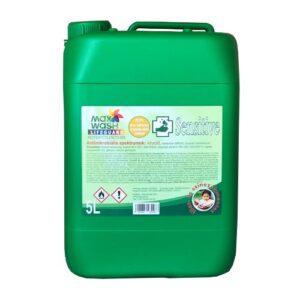 Sensitive sanitizer