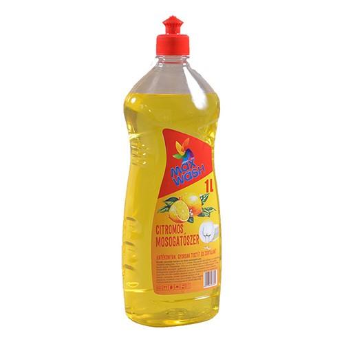 MaxWash dishwashing liquid