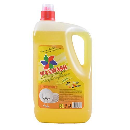 Economical dishwashing liquid